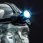 Powerful HDL-2C LED headlight