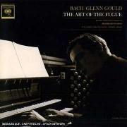Glenn Gould - Bach: The Art of the Fugue, B W V 1080 Vol (0886971476422) (1 CD)
