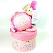Chicco carillon soft rosa