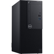 Dell Optiplex 3070 MT Black S508O3070MTU_UBU