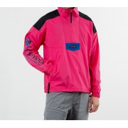 Columbia Santa Ana Anorak Jacket Cactus Pink/ Black