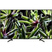 "Televizor LED Sony BRAVIA KD55XG7005, 139 cm (55""), Ultra HD 4K, Smart TV, X-Reality™ PRO 4K, Dolby™ Audio, Linux, Wi-Fi, Clasa energetica A, Negru"