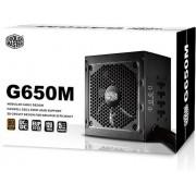 Napajanje 650W Cooler Master G650M, RS650-AMAAB1-EU