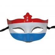 Geen Gemaskerd bal Hollands masker