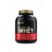 100% Proteina din zer Optimum Nutrition Whey Gold Standard Double Rich Chocolate 2260g