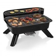 Barbecue gril Princess 11 2252 2v1, 44 cm x 28 cm