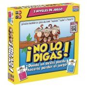 FALOMIR Juego De Mesa FALOMIR, No Lo Digas