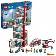 SPITALUL LEGO CITY - LEGO® (L60204)
