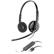 Casti cu Microfon Plantronics Blackwire C320