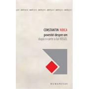 Povestiri despre om/Constantin Noica
