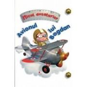 Micul Aventurier - Avionul Lui Bogdan