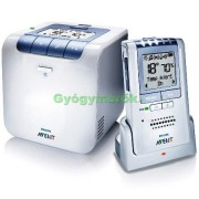 AVENT Dect 535 digitális baba monitor