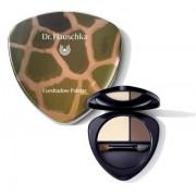 WALA Heilmittel GmbH Dr. Hauschka Kosmetik DR.HAUSCHKA Eyeshadowpalette Duo 02 5.7 g
