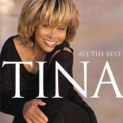 Tina Turner - All the Best (0724386353627) (2 CD)