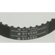 Black and Decker szerszámgép fogasszíj 914592