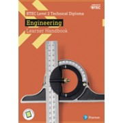 BTEC Level 2 Technical Diploma Engineering Learner Handbook with ActiveBook (Buckenham Andrew)(Mixed media product) (9781292197234)