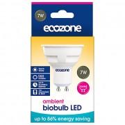 Ecozone LED GU10 Ambient Spaarlamp 7 watt equil 50 watt