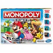 Hasbro Monopoly - Edición Gamer