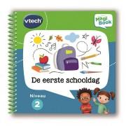 Lobbes VTech MagiBook - De Eerste Schooldag