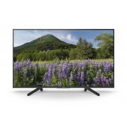 """Sony KD43XF7005BAEP Smart TV 43"""" 4K Ultra HD DVB-T2"""