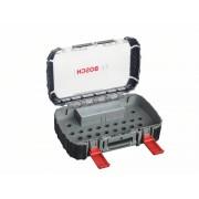 Куфар празен за комплект боркорони за индивидуално оборудване, 2608580883, BOSCH