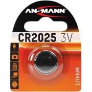 Ansmann Knopfzelle CR 2025