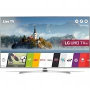 "LG 55UJ701V 55"" 4K UltraHD TV, 3840x2160, DVB-T2/C/S2, 1900PMI, Smart webOS 3.5, Active HDR, 360 VR, WiDi, WiFi 802.11ac, Crescent Stand, Magic Remote Демонстрационен артикул"