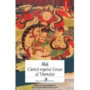 Cantul regelui Gesar al Tibetului (eBook)