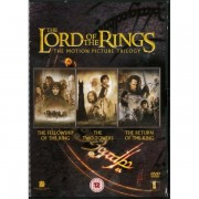 The Lord Of The Rings Trilogy (theatrical Edition Box Set) 3 Disc Edit