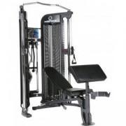 Комбиниран уред Home Gym FT1, Finnlo Maxximum, 3552