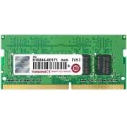Memorija za prijenosno računalo Transcend DDR3 4GB 1600MHz, TS512MSK64V6H