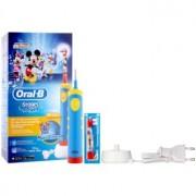 Oral B Kids Power D10.513K escova de dentes eléctrica para crianças 3+