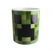 Cana personalizata Minecraft Creeper