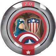 Disney Infinity 2.0 Sentinel of Liberty Costume Disc