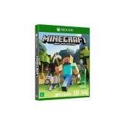 Game - Minecraft - Xbox One