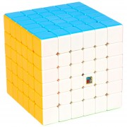 Cubo Magico Rompecabezas Magic Cube MF8843 6x6-Vistoso