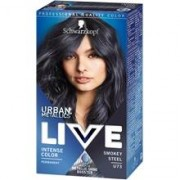 Schwarzkopf Live Intense Color Urban Metallics 1 set No. 073
