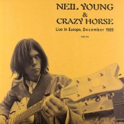 It-Why Neil Young - Live In Europe December 1989 - Vinile