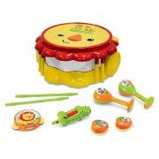 Reig Musicales Set muzical Leu - Fisher Price