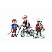 Playmobil 3 Mountaineerings