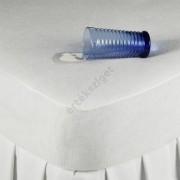 Vízhatlan körgumis matracvédő frottírlepedő, SS, 120x200 cm