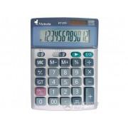 Calculator de birou Victoria, 12 digit, baterie + solar