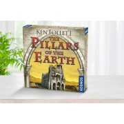 Thames and Kosmos UK LP 'The Pillars of The Earth' Board Game
