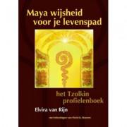 A3 Boeken Maya wijsheid voor je levenspad Millimeter