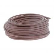 Kabeldirect Hittebestendige Siliconenkabel SIHF 3x1,5mm2 - rol 100m