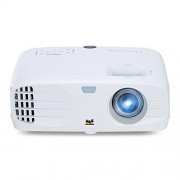 ViewSonic 1080p Projector with 3500 Lumens DLP 3D Dual HDMI and Low Input Lag for Home Theater and Gaming (PX700HD)