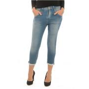 Meltin'pot Jeans Meltin'pot FEMME 29 LEIA D1649 UH400