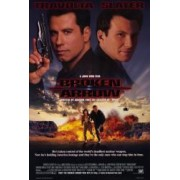 Broken arrow DVD 1996