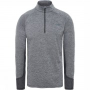 The North Face Trui Men's Ambition 1/4 Zip Crew voor heren - Grijs