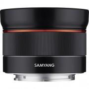 Samyang Obiectiv Foto Mirrorless AF 24mm f2.8 SONY FE